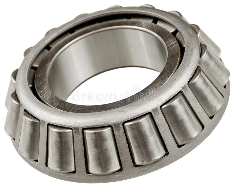 Download Single Bearing Isolated Stock Photos - Image: 24067313