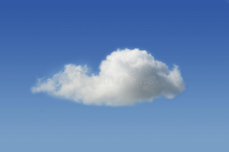Single cloud stock photos