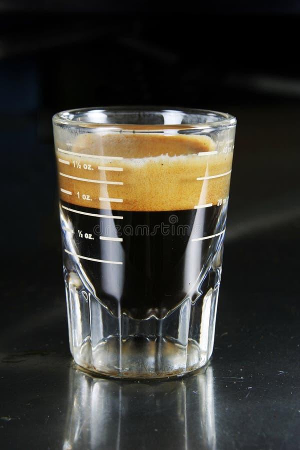 Single Espresso Stock Photos