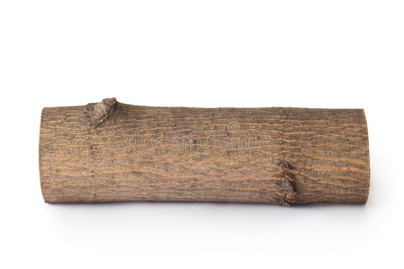 Single Log Stock Images