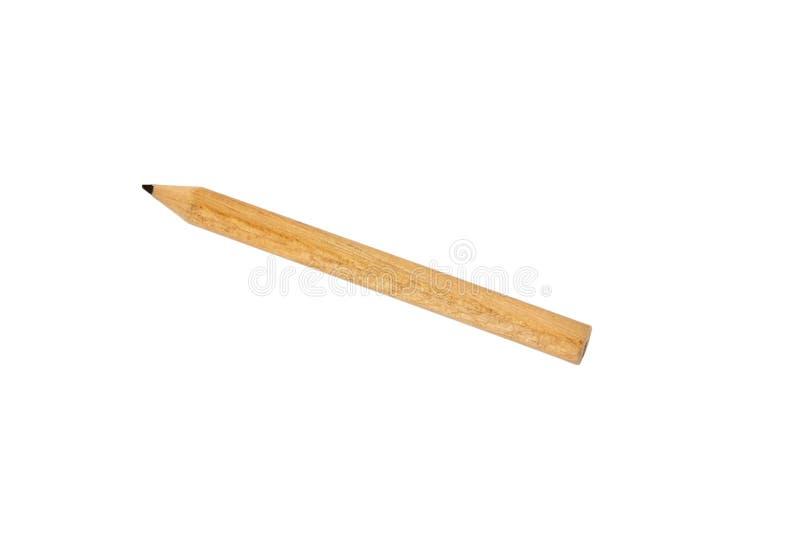 Download Single Pencil Stock Photos - Image: 16498603