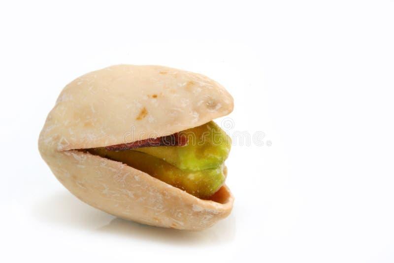 Single Pistachio Nut stock photos