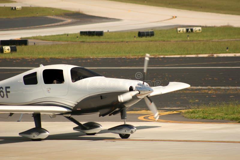 Download Single Prop Plane stock photo. Image of engine, plane - 1314588