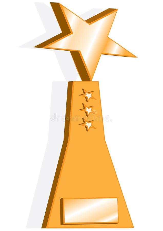 Download Single Star Winner Award_eps Stock Vector - Illustration of design, badge: 19465844
