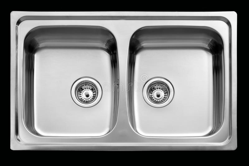 Sink Stock Photography