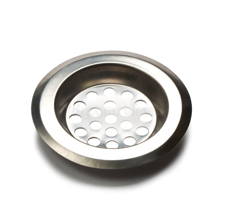 Download Sink Drain Royalty Free Stock Image - Image: 27429486