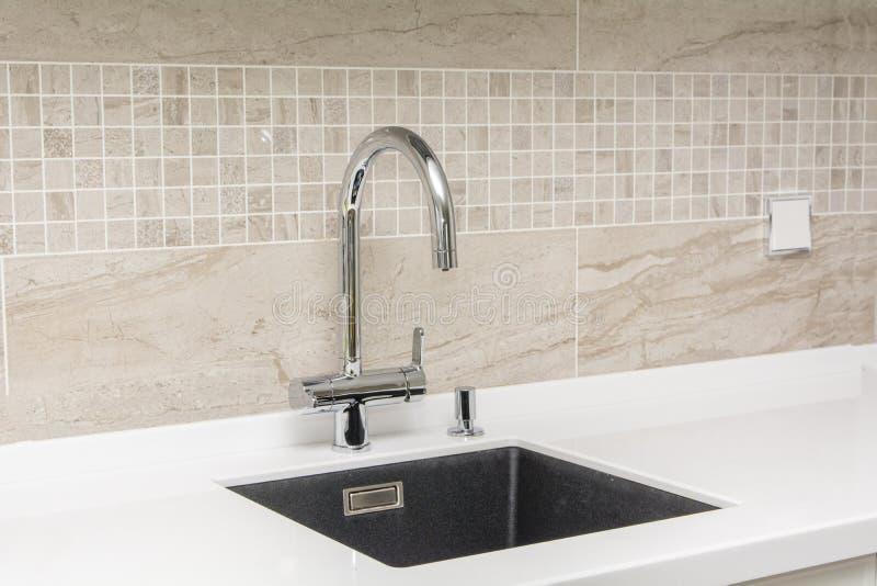 Sink stock image