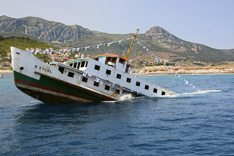 3,012 Sinking Ship Photos - Free & Royalty-Free Stock Photos from Dreamstime