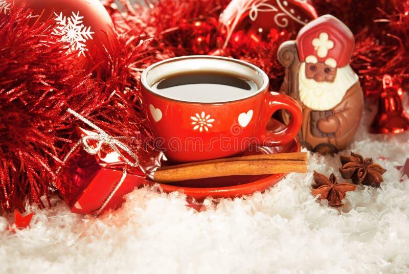 Sinterklaas royalty-vrije stock afbeelding