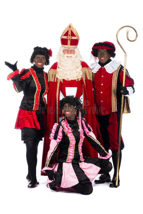 a discussion on zwarte piet black peter a dutch tradition Celebrating sinterklaas:  black peter) there are increasing international and local zwarte piet debates as to whether it is racist or dutch tradition the origin.