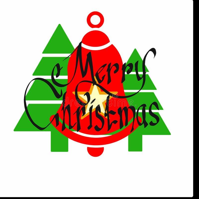 Sinterklas de Santa do ano novo feliz do Feliz Natal imagem de stock royalty free