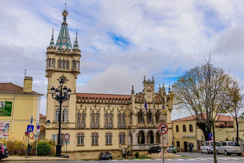 Sintra στοκ φωτογραφίες με δικαίωμα ελεύθερης χρήσης