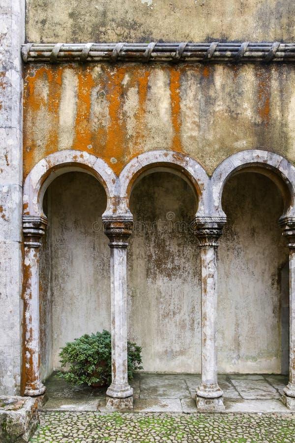 Sintra, Portugal fotografía de archivo libre de regalías