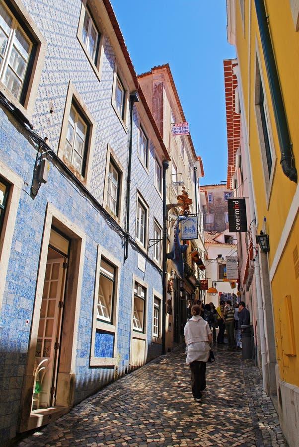Sintra, Portugal image libre de droits