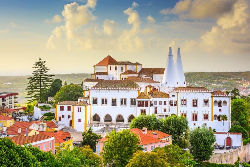 Sintra Portugal imágenes de archivo libres de regalías