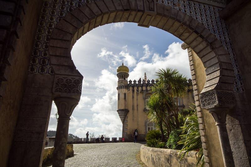 Sintra, Portugalia zdjęcie stock