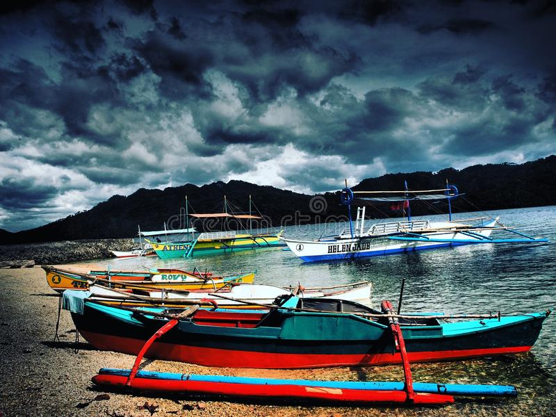 Sipalay fotografering för bildbyråer
