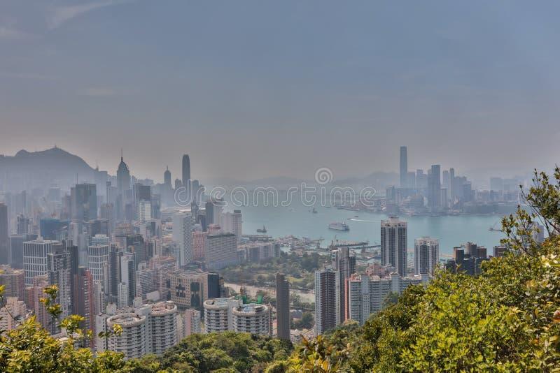 Sir Cecils przejażdżka, Braemar wzgórze, 2017 hk zdjęcie stock