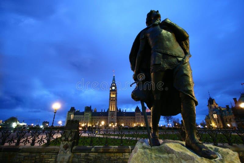 Sir Galahad Statues photos stock