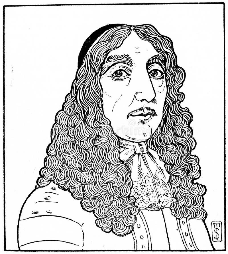 Sir James Turner arkivbilder