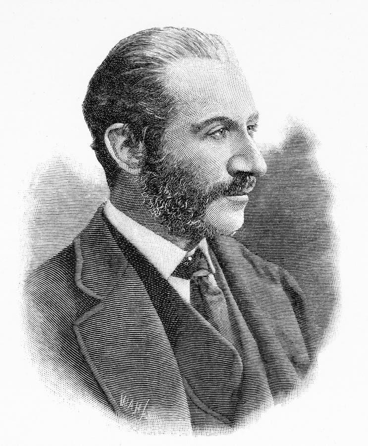 Sir William Wellington kopowie fotografia stock