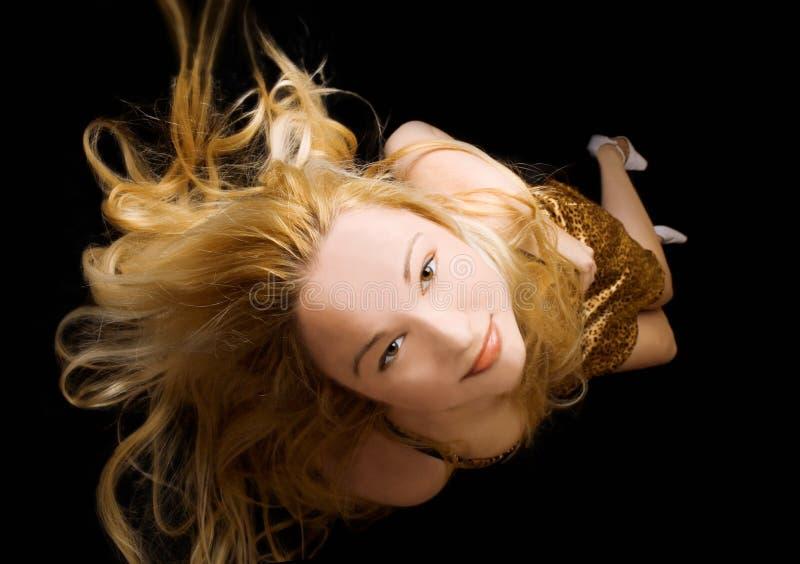 Sirena foto de archivo