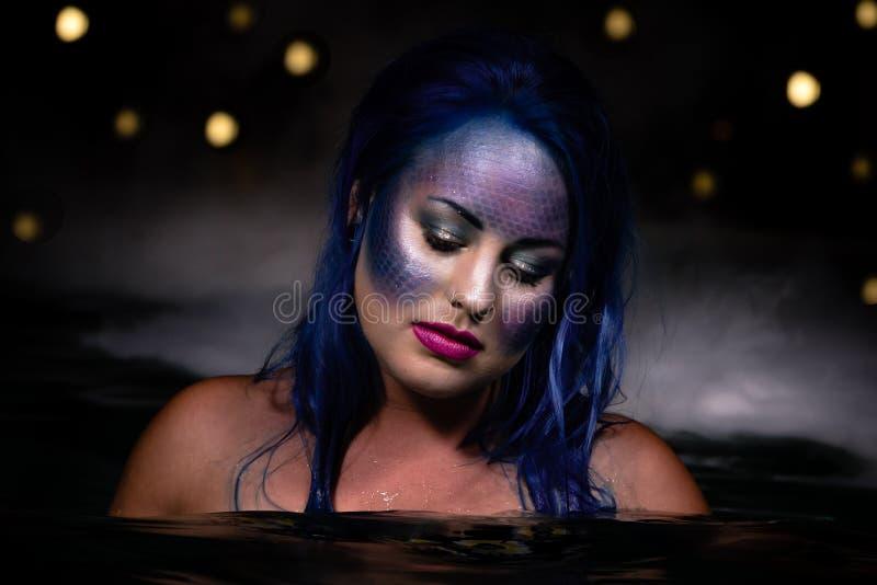 Sirene della notte immagine stock libera da diritti