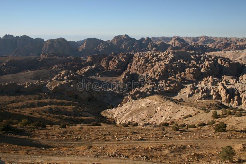 Siria o Jordania imagen de archivo libre de regalías