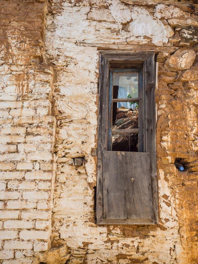 Sirince Grieks dorp in Turkije royalty-vrije stock afbeeldingen
