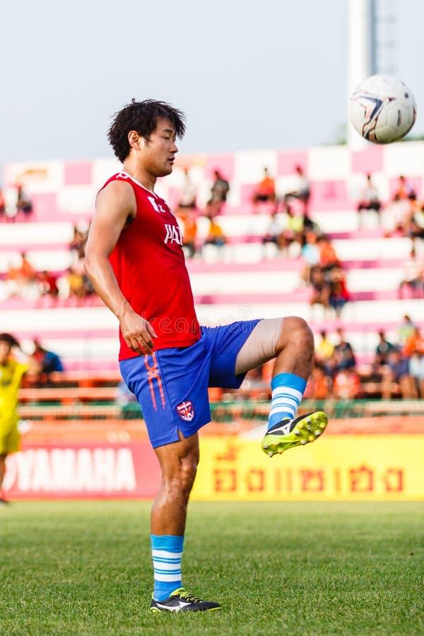 Download SISAKET TAILANDIA 21 DE JUNIO: Lee Sang-Ho De Singhtarua FC Fotografía editorial - Imagen de cantó, corrida: 41917192