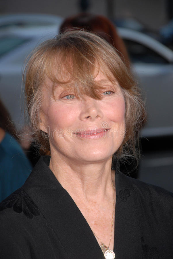 Download Sissy Spacek editorial image. Image of angeles, picture - 25133765
