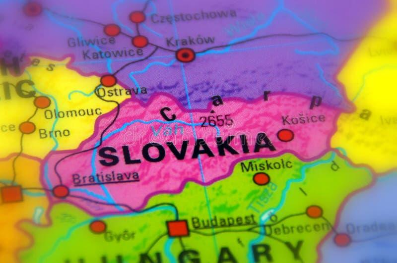 Download Sistani Słowacka Republika, Oficjalnie Zdjęcie Stock - Obraz złożonej z ostrość, republika: 106905750