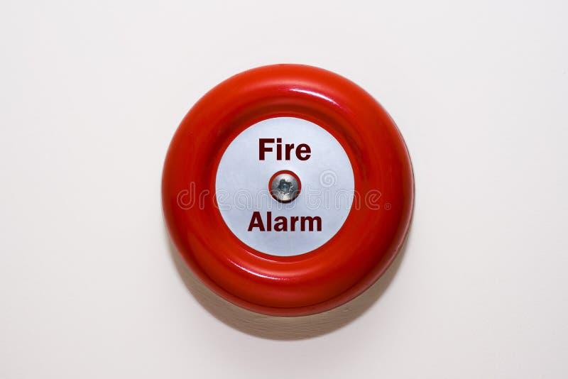 Sistema de alarma fotos de archivo