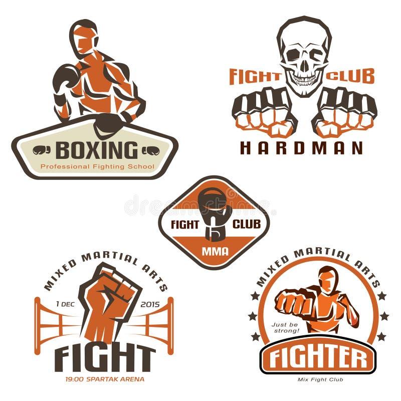 Sistema de los emblemas del club que luchan, Muttahida Majlis-E-Amal libre illustration