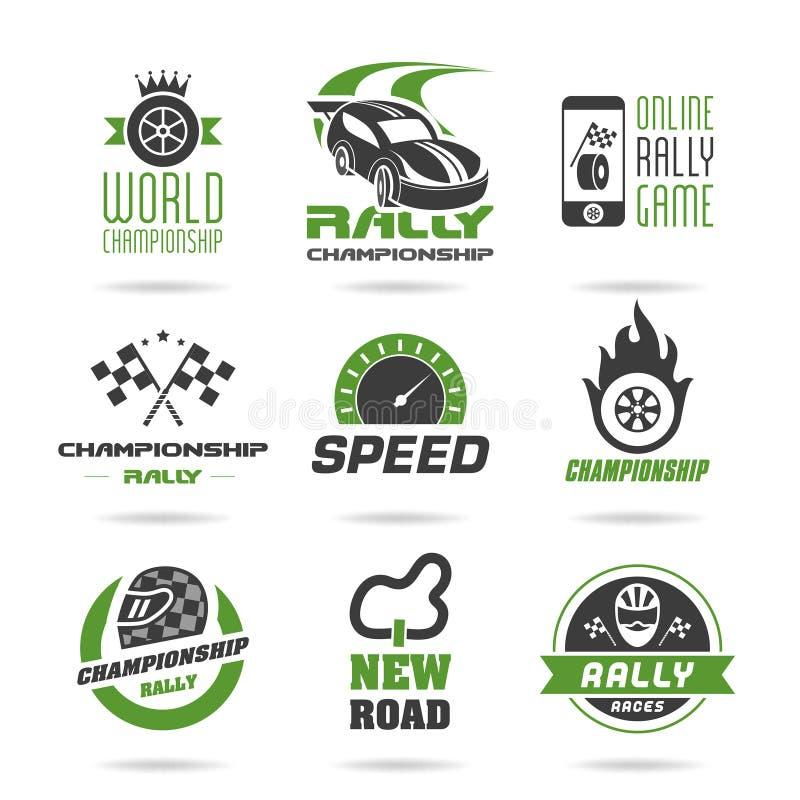 Sistema del icono de la reunión, iconos de los deportes - 3 libre illustration