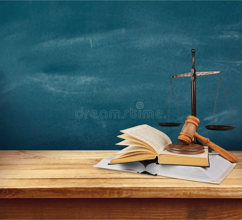 Sistema giudiziario fotografia stock libera da diritti