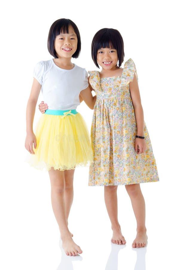 sisterhood immagine stock libera da diritti