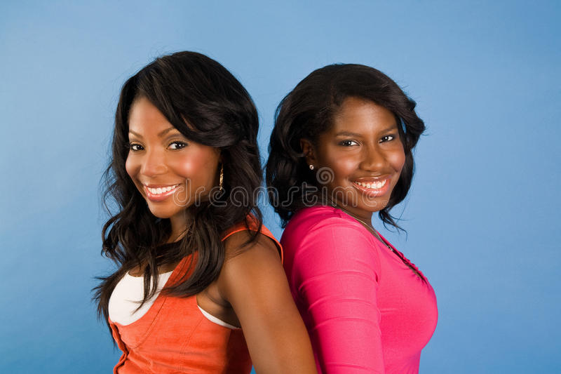 Download Sisters Royalty Free Stock Image - Image: 20678476