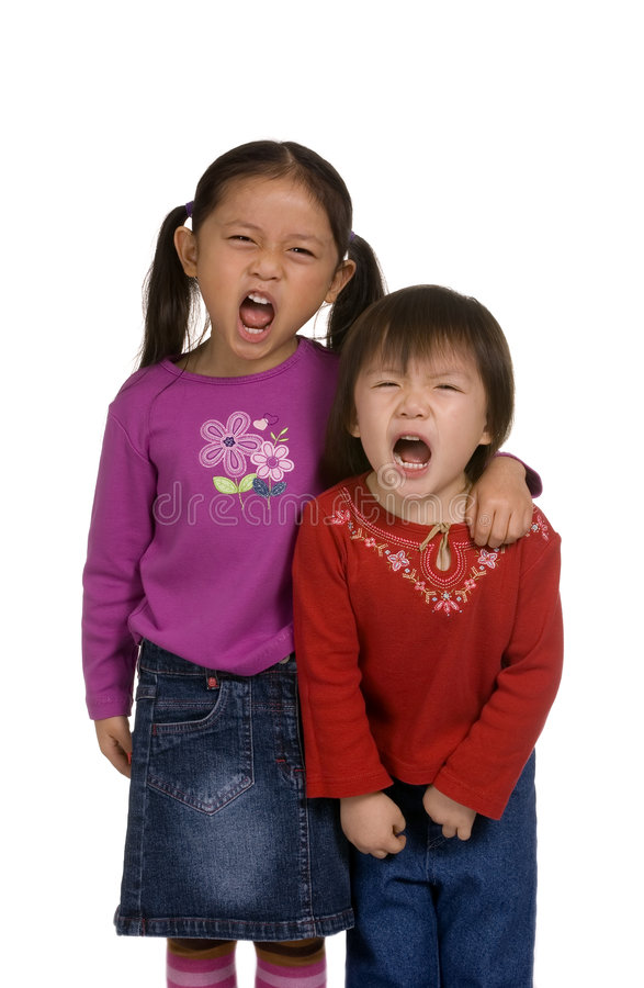 Download Sisters Series 1 stock photo. Image of child, mischief - 1872542