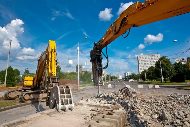 Download Site Demolition Stock Images - Image: 21975664