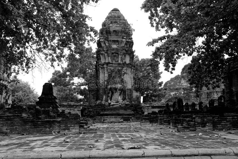 Site historique image stock
