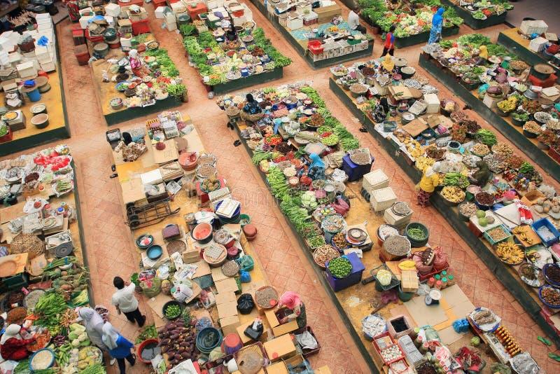 Download Siti Khadijah Market editorial photography. Image of asian - 15442732