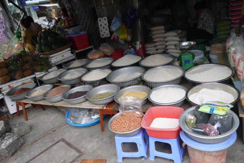 Download Siti Khadijah Markt redaktionelles stockfotografie. Bild von verkauf - 90236162