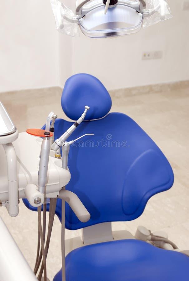 Sitio dental 5 imagen de archivo