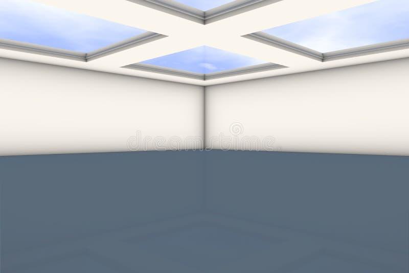 Sitio vacío libre illustration