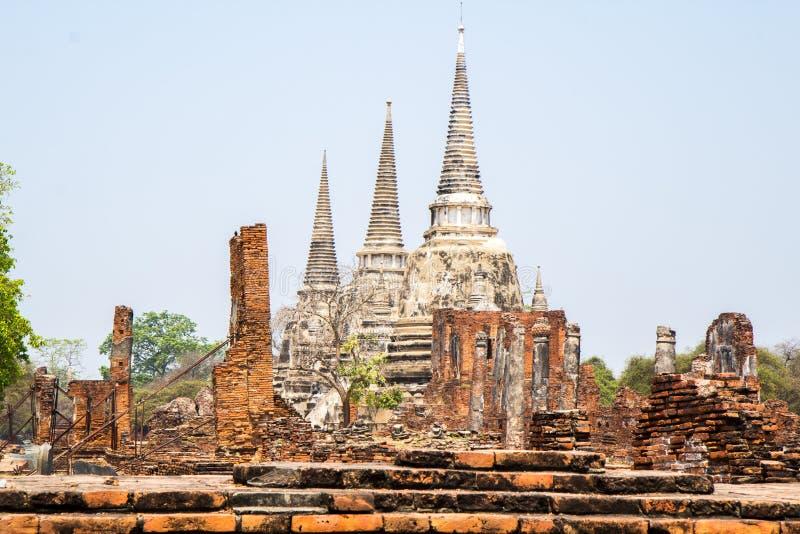 Sito del patrimonio mondiale immagini stock libere da diritti
