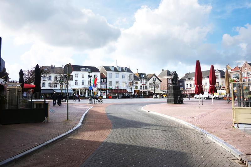 Sittard photo stock