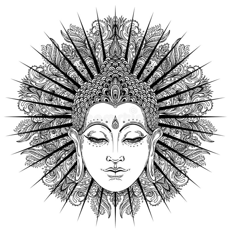 Buddha Zen Stock Illustrations – 5,791 Buddha Zen Stock ...