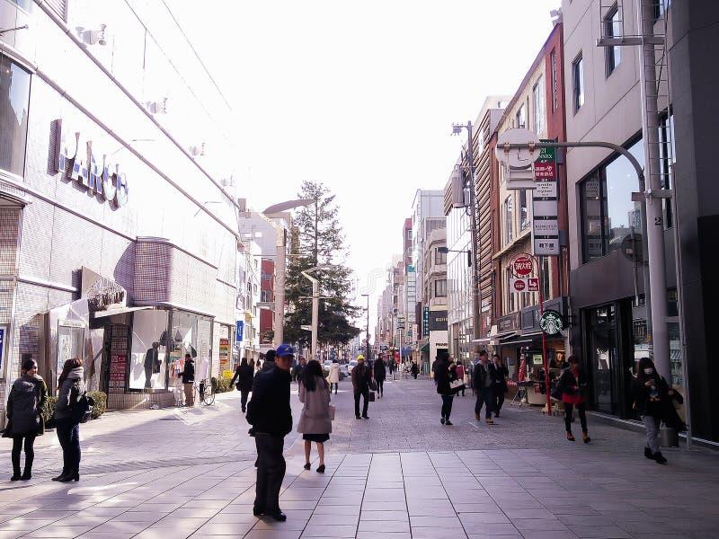 Situação da cidade hiroshima japão da paz imagens de stock