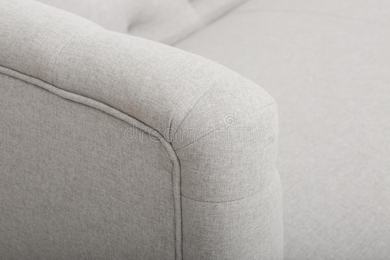 Sitzer-Minimalist Sofa Bed, Sitzer Clic Clac Sofa Bed, Ronia Comfort Spring - eine bequeme Schlafcouch Halt-Ausgangs-Roskildes 3  lizenzfreie stockbilder